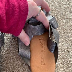 gentle souls Shoes - Gentle souls sandal